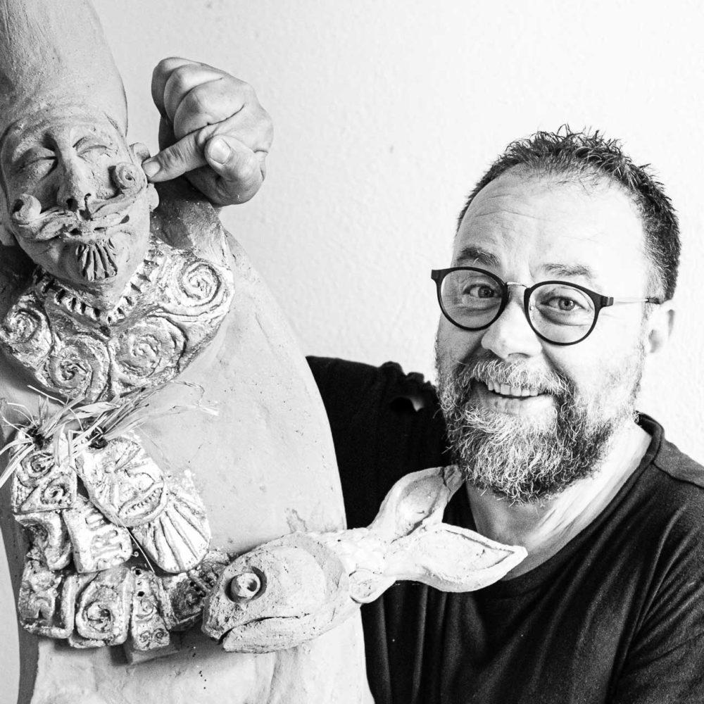 valentina esposito fotoreporter ritratto scultore-3