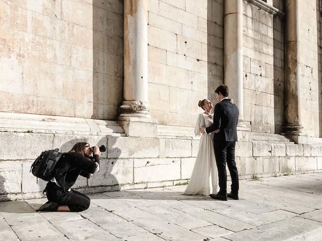 Valentina Esposito fotografa di matrimonio tecniche fotografiche
