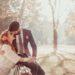 Il matrimonio in autunno