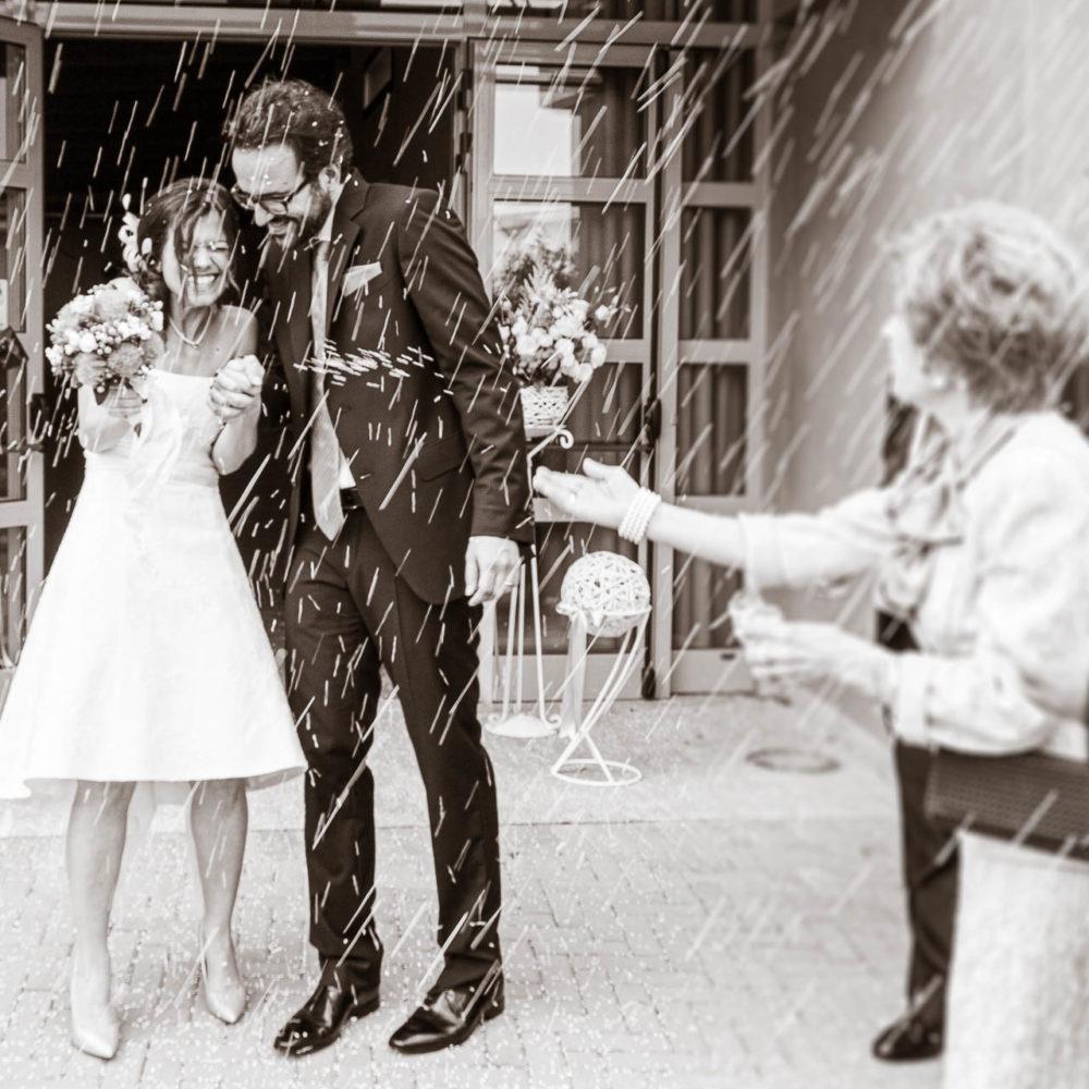 valentina esposito fotoreporter matrimoni sposi riso uscita comune