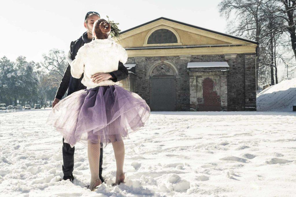 Matrimonio in inverno 7 vantaggi inaspettati