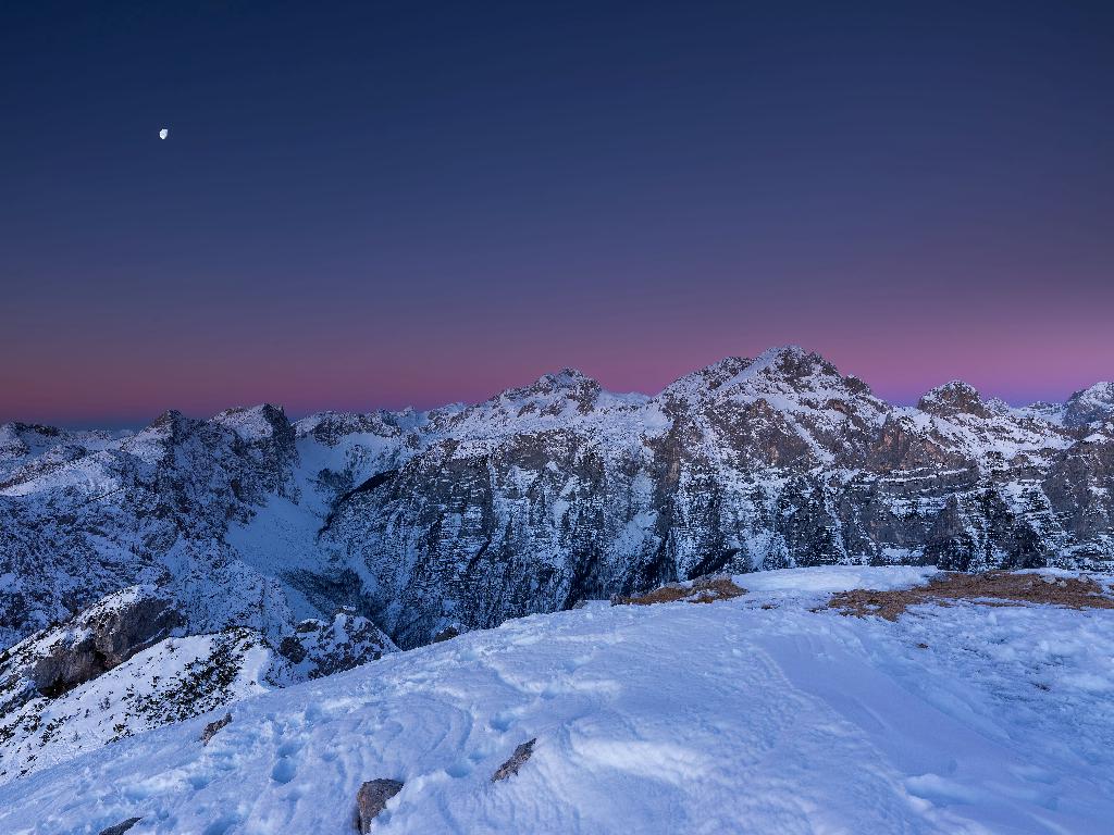 Matrimonio in inverno 7 vantaggi inaspettati tramonto colori